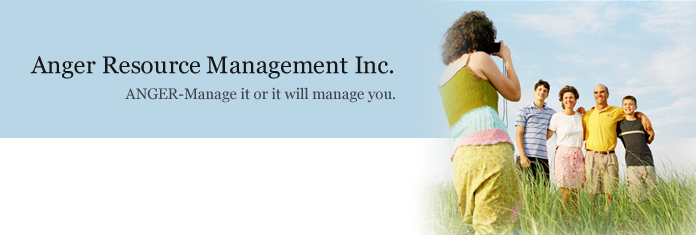 anger management services Toronto